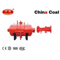Buy cheap PHYM type Foam Fire Extinguishing Installation with Fire Fighting Function from wholesalers