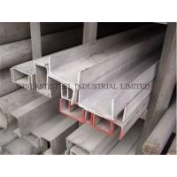 Stainless Steel Profiles , Stainless Steel Structural Channel 310S