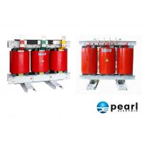 Buy cheap High Voltage Dry Type Power Transformer , 35kV Excitation Transformer product