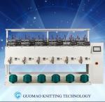 Buy cheap 1100W Nylon Polyamide Yarn Winding Machine from wholesalers