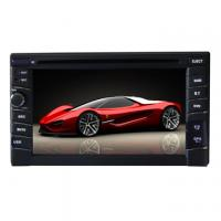 Buy cheap Wholesale-In dash unviersal car media dvd cd player Android system with TV GPS WIFI from wholesalers