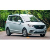 Buy cheap Diesel Mpv Family Car Auto Assembly Line , Commercial Rental Business Car from wholesalers