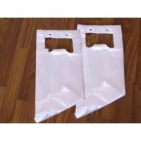 Buy cheap Tear Proof LDPE Plastic Bags High Durable Reusable Custom Colors from wholesalers