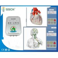 Buy cheap 8D NLS Health Analyzer Machine For SPA Club Home Quantum Resonance Vector System from wholesalers