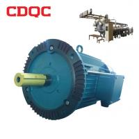 Buy cheap Dyeing Induction AC Permanent Magnet Synchronous Motor High Temperature product
