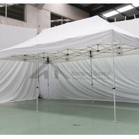 Buy cheap customized trade show outdoor canopy tent,aluminum folding tent,popup tent from wholesalers