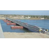 Buy cheap Stable Bailey Bridge Rental Easy Fast Installed Solidly Longevity from wholesalers