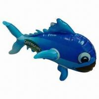 Wholesale Inflatable Fish, Customized Sizes and Logos are Accepted from china suppliers