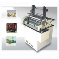 Buy cheap Paper Tube Labeling Machine from wholesalers