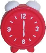 Buy cheap PO0084 clock  Stress Reliever from wholesalers