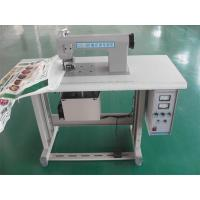 Non-woven bag sewing equipment