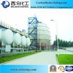 Buy cheap ISO Tank  Propene Propylene R1270 from wholesalers