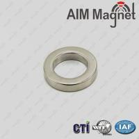 Buy cheap rings jewelry sintered rare earth magnet from wholesalers
