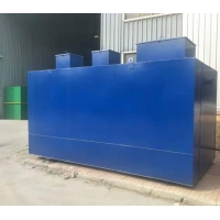 Buy cheap Sequencing Batch Reactors SBR Wastewater Treatment Plant Sewage Treatment Solutions from wholesalers