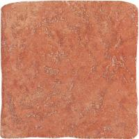 Buy cheap Red Color Irregular Shaped Tiles Customizable Without Radioactive Elements from wholesalers