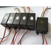 Buy cheap 40w Black Touch Lamp Control Module Infrared Opposite Radiation 45 Degrees from wholesalers