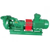 Buy cheap Green Mechanical Seal Centrifugal Mud Pump No - Adjustment API / ISO Approval from wholesalers