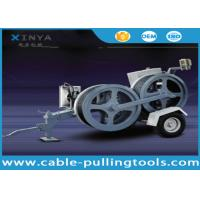 Buy cheap SA-YZ20 20KN Hydraulic Cable Tensioners For OPGW from wholesalers