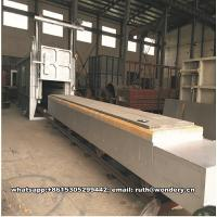 Buy cheap Energy Friendly Electric Resistance Furnace With Thick Material Structure from wholesalers