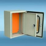 Buy cheap 2012 OEM Factory Price Sheet Metal Enclosure for Paper Shredder from wholesalers