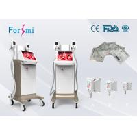 Buy cheap accurate temperature and Vacuum control cool Sculpting best freezing cryolipolysis machine price from wholesalers