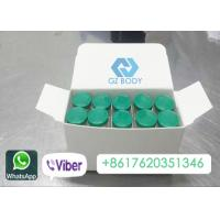 Buy cheap Natural Fat Loss Peptide GHRP 6 99% Purity 5 / 10mg * 10vials Powder Form from wholesalers