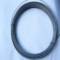 Buy cheap Vacuum Metallizing Tungsten Wire with Good Price from wholesalers
