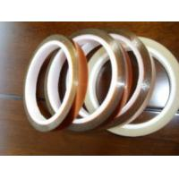 Buy cheap Professional KAPTON Adhesive Tape / Adhesive Copper Foil Tape UL Certification from wholesalers