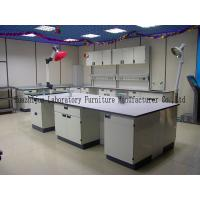 China School Lab Bench Philippines / Biology Work Table Pakistan / Lab Island Bench Oman on sale