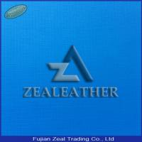 Buy cheap Embossed PU Leather for Making Shoe Upper from wholesalers