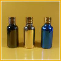 Buy cheap Perfume Screen Printing Glass Essential Oil Bottles Customized from wholesalers