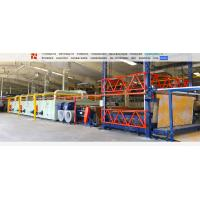Buy cheap Oil Heating Commercial Digital Printing Equipment 600 , 000 Kilocalorie Conduction from wholesalers