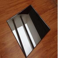 Buy cheap High Quality 5mm 6mm Tempered One Way Mirror Glass Sheet Price from wholesalers