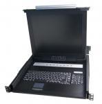 Buy cheap AL1708N/AL1908N LCD KVM Switch from wholesalers