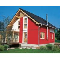 Buy cheap Beautiful 2 Bedroom Movable Prefab House 50-80m2 Custom Modern Designed from wholesalers