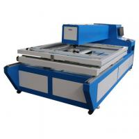 Buy cheap Die board laser cutting machine 300W from wholesalers