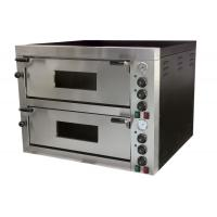 Buy cheap Large Capacity Gas Conveyor Pizza Oven Energy Saving For Hotel / Bakery Shop from wholesalers