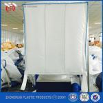 Buy cheap new pp material fibc flexible intermediate bulk containers bags 4 Loops 500-2000kg Bulk FI from wholesalers