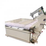 Buy cheap Mattress Automatic Tape Edge Machine / Mattress Making Machine Chain Stitch from wholesalers