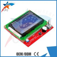Wholesale Alarm 3D Printer Kits , RAMPS1.4 / 12864 LCD Panel Controller from china suppliers