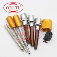 Buy cheap Common Rail Injection Pump Tools Maufacturers Assemble Disassemble Tools 8 Pcs Diesel Injector Removal Tool 8 Pieces from wholesalers