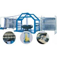 Buy cheap Six-Shuttle Circular Loom from wholesalers
