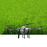Buy cheap 2017 Innovative Design Water Proof 10L Load Crop Duster Drone for Pesticide Spraying Purpose from wholesalers