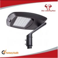 Buy cheap 80W LED Road light Fixtures NEW design 8000Lm Die-casting Aluminium IP66 for Major Road and industrial Area from wholesalers