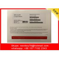 Buy cheap Authorized Microsoft Windows Server 2012 R2 Standard COA Sticker 100% Online Activation from wholesalers