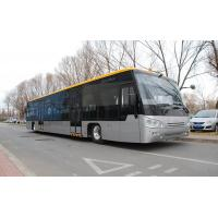 Wholesale 200 Liter 110 Passenger Aero Bus 14 Seater Bus For Airport AHM910 / AHM913 from china suppliers