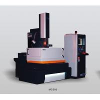 Buy cheap Wire EDM machine reuse molybdenum wire multiple pass cutting CNC MC Series 350x400 from wholesalers