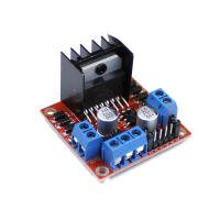 Buy cheap Stepper Motor Driver Controller Board Dual H Bridge Module L298 from wholesalers