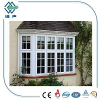 Buy cheap Customized Size Double Insulated Glass for Windows , Double glazing unit from wholesalers