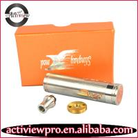 Buy cheap 2014The unique design stingray mechanical mod best wholesale price from wholesalers